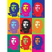 Che Guevara Pop Art, 61 x 91