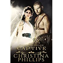 Captive (The Druid Chronicles Book 2)