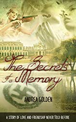 The Secrets of a Memory: Historical fiction, historical romance, thrillers, suspense novels, romance novels (English Edition)