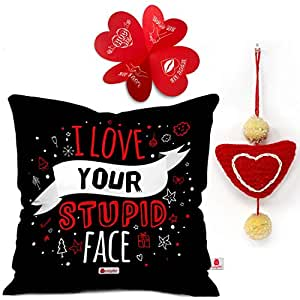 Buy Indi ts Valentine Gifts for Girlfriend I Love Your