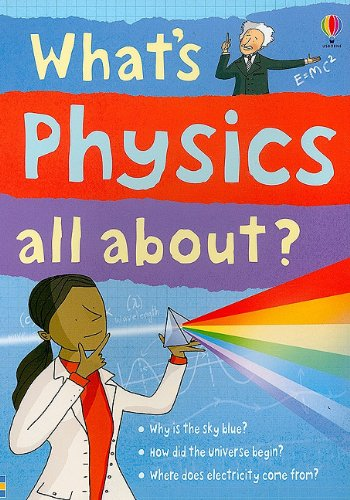 What's Physics All About? Science Stories