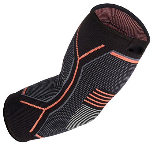 Alliance Network - Elbow Brace Compression Support Sleeve for Tendinitis,...