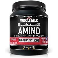 Preisvergleich für CytoSport Cytosport - Muscle Milk Pro Series Amino (400g) - Watermelon er Pack( x 400 grams)