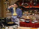 Pasta with Shrimp and Asparagus