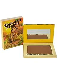 theBalm Bronzer und Rouge Bahama Mama, 1er Pack