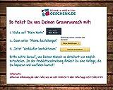 Hochwertige Grillzange von Rösle aus Edelstahl mit persönlicher Gravur (Text + Motiv auswählbar) - 5