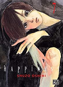 Happiness Edition simple Tome 7