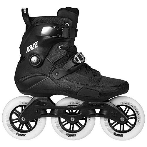 reestyle-Inline-Skate Kaze - SC 110 (46) (Rollerblades Herren Klein)