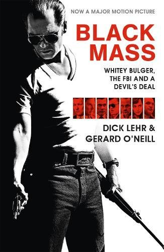 Black Mass por Lehr And OŽneill