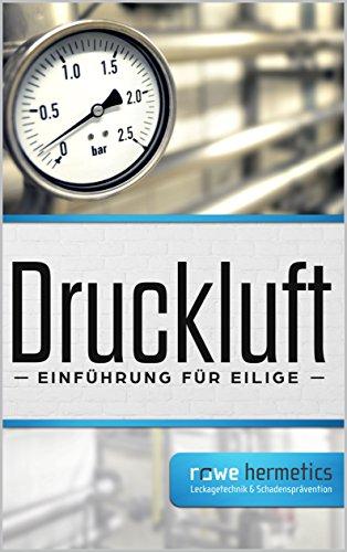 Druckluft: Einführung für Eilige - Verschiedene Druck -