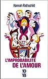 L'Improbabilité de l'amour par Rothschild