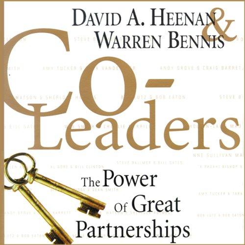 Co-Leaders  Audiolibri