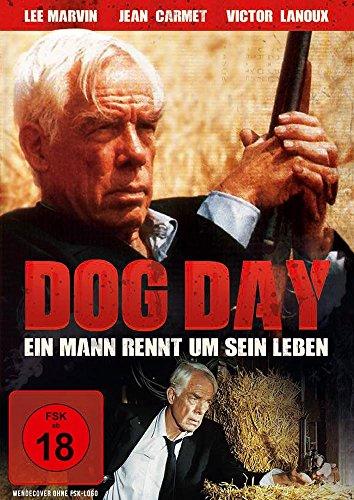Dog Day - Ein Mann rennt um sein Leben (Days-dvd Dog)