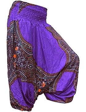 Panasiam Aladdin Pants - Sarouel, adecuado de M a L