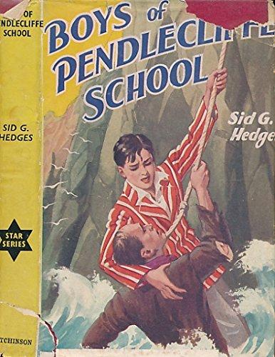 Boys of Pendlecliffe School