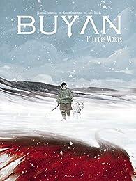 Buyan - L'Île des Morts par Martin Etxeberria