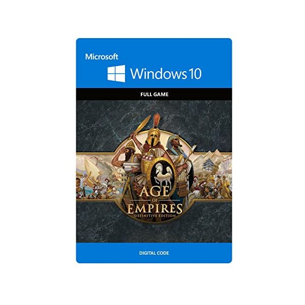Age of Empires – Definitive Edition [Windows 10 – Download Code] 51c7NdSwB L
