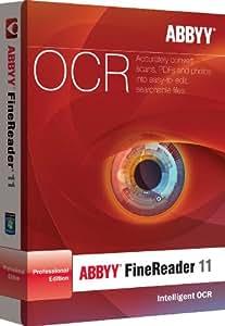 FineReader 11.0 Professional Edition Edu/Gov/Charity (PC)