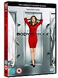 Body Proof Season [UK kostenlos online stream