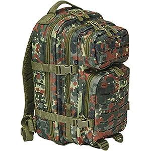 Brandit US Cooper Rucksack Large – 40 Liter – Viele Farben