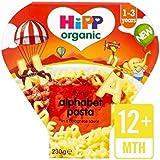 Hipp Formes De Pâtes Alphabet Organique Avec Sauce Bolognaise...
