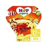 Hipp Bio-Alphabet Teigwarenformen Mit Bolognese-Sauce 230G - Packung mit 6