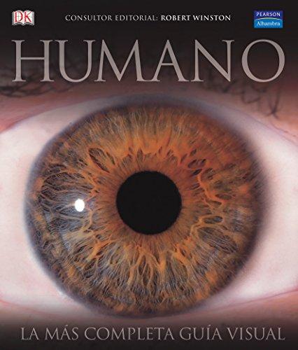 Humano (Grandes de Alhambra) por Robert Winston
