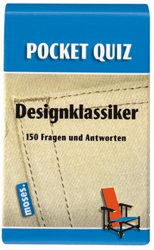 Pocket Quiz Designklassiker