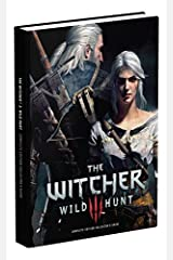 The Witcher 3: Wild Hunt (Collectors Edition) Hardcover
