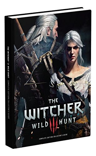 The Witcher 3: Wild Hunt Complete Edition Collecto..