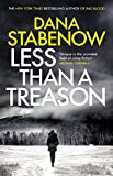 Less than a Treason (A Kate Shugak Investigation Book 21)