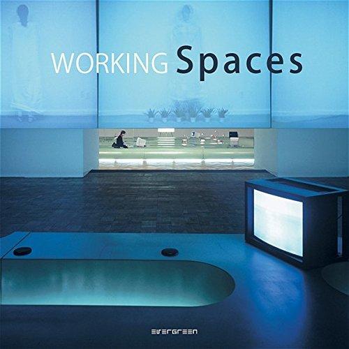 Working Spaces : Espaces de travail : Raum für Arbeit