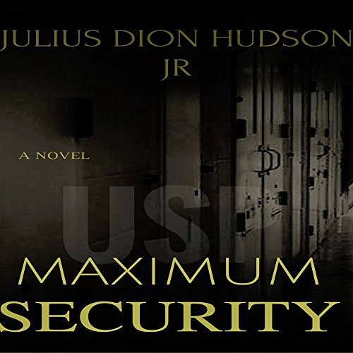 maximum-security-usp-english-edition