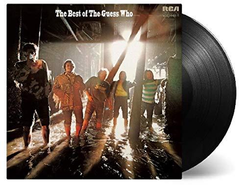 Best of the Guess..-Hq- [Vinyl LP]