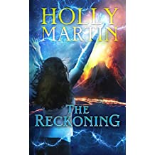 The Reckoning (The Sentinel Series Book 4)