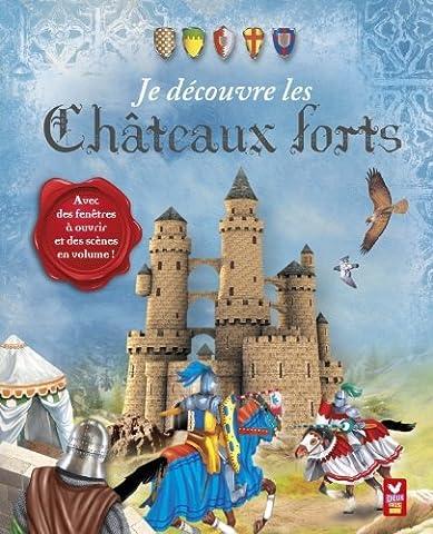 Je découvre les Châteaux