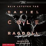 Ragdoll: Dein letzter Tag (Ein New-Scotland-Yard-Thriller 1)