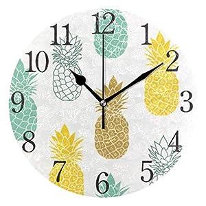 ISAOA Reloj de Pared Moderno