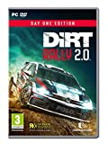 Best Pc Racing Games - DiRT Rally 2.0 Day One Edition PC DVD Review