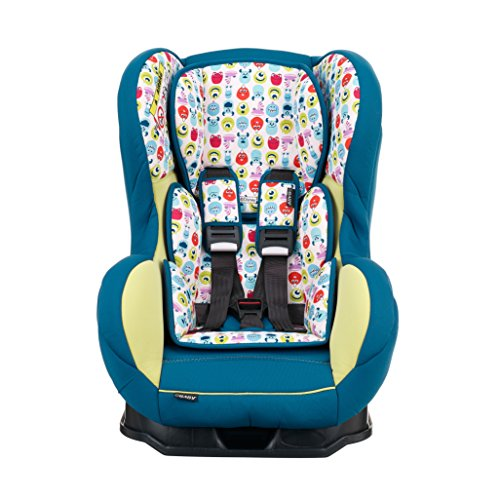 Image of Disney Group 0/1 Combination Car Seat (Monsters Inc)