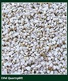 ca. 1 Tonne Eifel Quarzsplitt, 8-16 mm im Big Bag