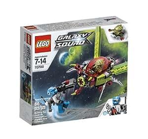 LEGO GALAXY SQUAD SPACE SWARMER 70700