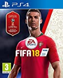 FIfa 18 PS4 with World Cup Update