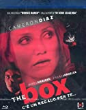 The box [Blu-ray] [IT Import]