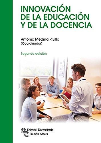 Innovación de la Educación y de la Docencia (Manuales)