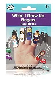 NPW Tatuajes de dedos NPW61260