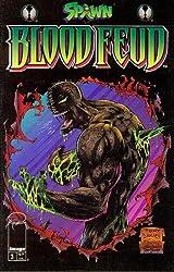 No. 1 Spawn: Blood Feud (June 1995)