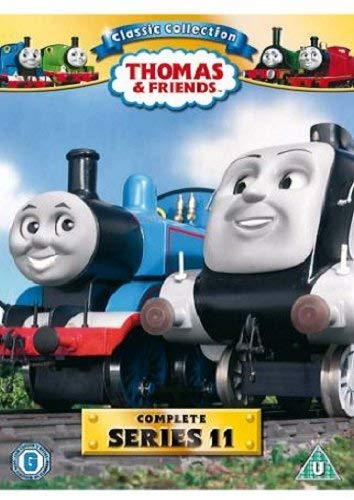 Classic Collection - Series 11
