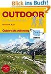 Österreich: Adlerweg (OutdoorHandbuch)