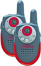 Stabo Elektronik 20131 Freecomm 150 PMR - Juego de walkie talkies (alcance de 5 km)